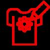 モアクリ|デザインTシャツ通販【Tシャツトリニティ】